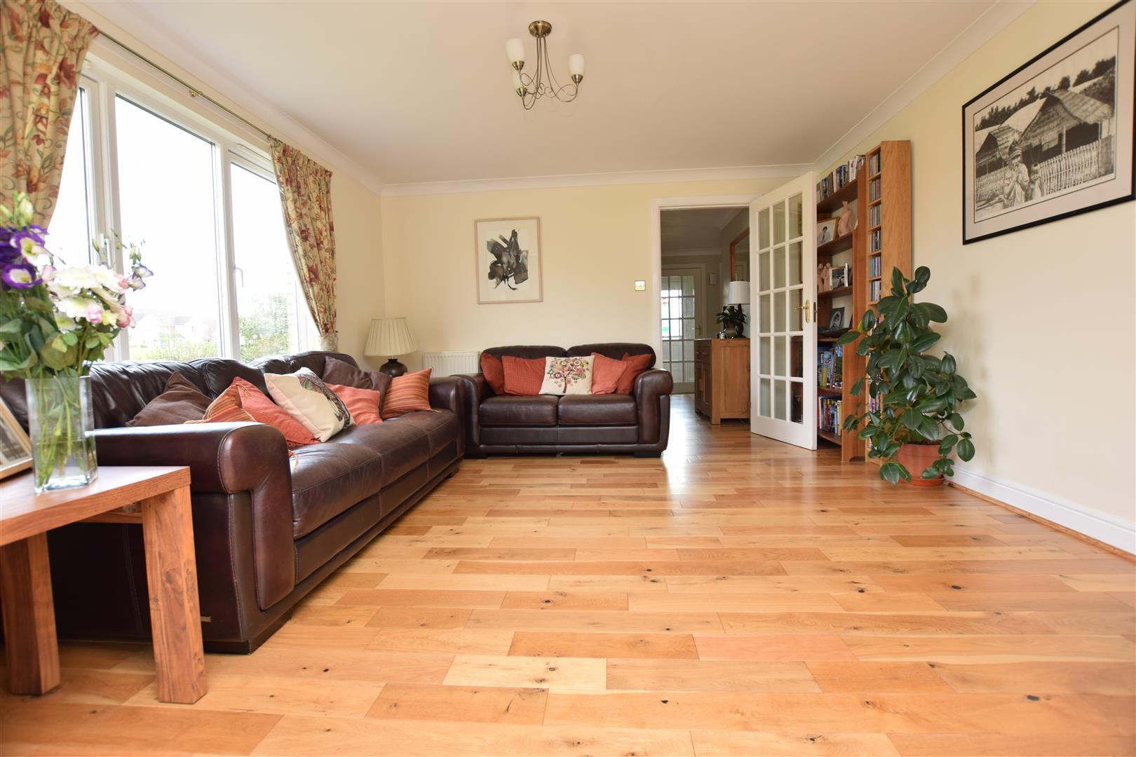 10, Fingask Place, St Madoes, Perth, Perthshire, PH2 7TX, UK